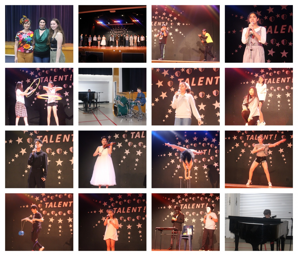 Talent Quest 2020 | Remuera Intermediate School - Quality education for  both local and international students, in Remuera, Auckland, New Zealand